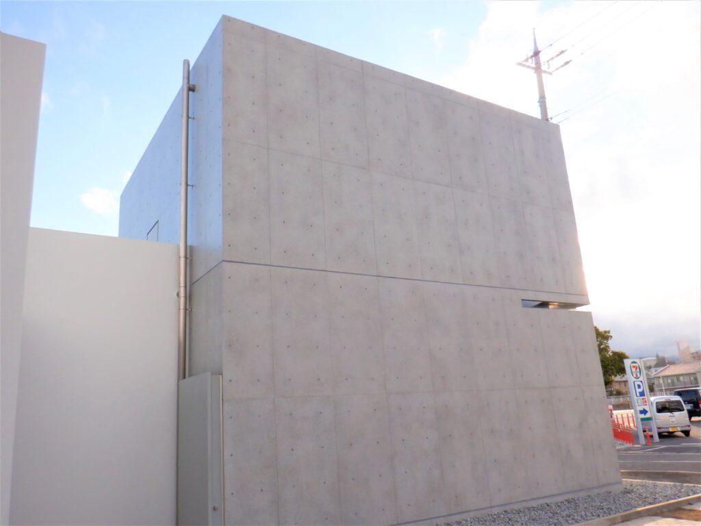 和泉市・泉大津市の外壁塗装・屋根塗装専門店ロードリバース2861