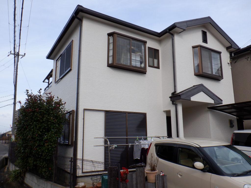 和泉市・泉大津市の外壁塗装・屋根塗装専門店ロードリバース2797