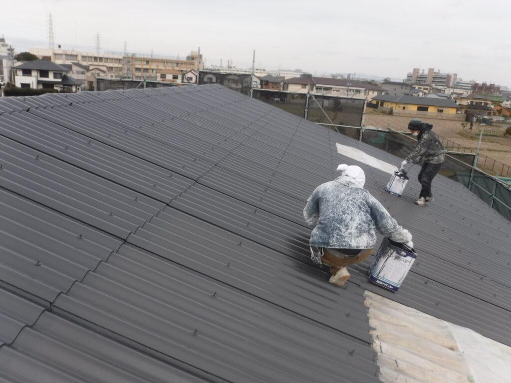 和泉市・泉大津市の外壁塗装・屋根塗装専門店ロードリバース2900