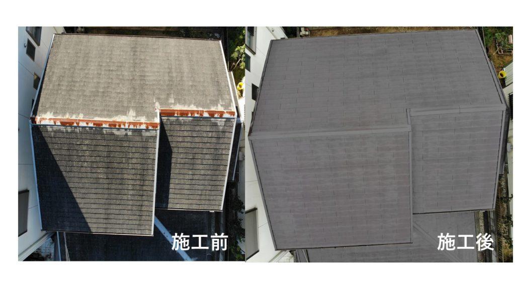 和泉市・泉大津市の外壁塗装・屋根塗装専門店ロードリバース2795