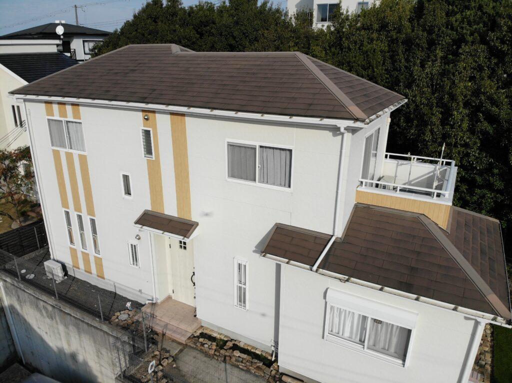 和泉市・泉大津市の外壁塗装・屋根塗装専門店ロードリバース3095