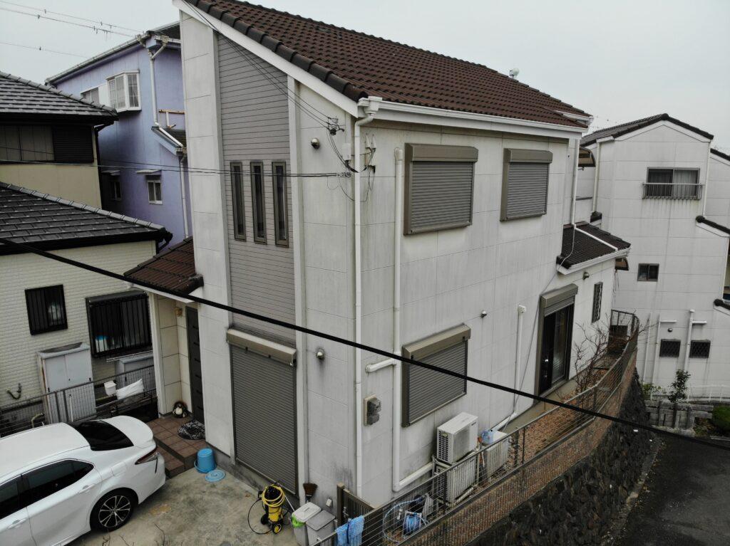 和泉市・泉大津市の外壁塗装・屋根塗装専門店ロードリバース2995