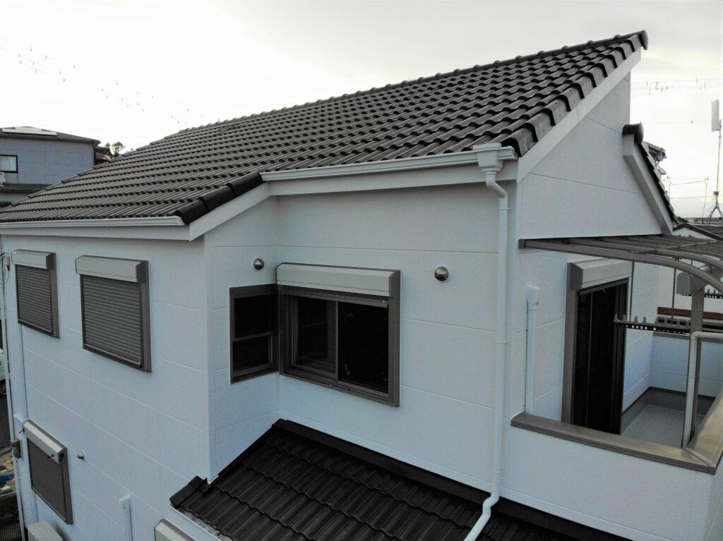 和泉市・泉大津市の外壁塗装・屋根塗装専門店ロードリバース2992