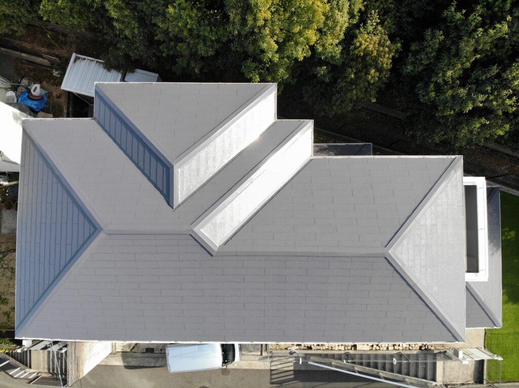和泉市・泉大津市の外壁塗装・屋根塗装専門店ロードリバース3092