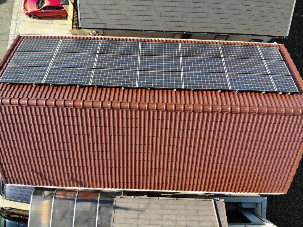 和泉市・泉大津市の外壁塗装・屋根塗装専門店ロードリバース3141