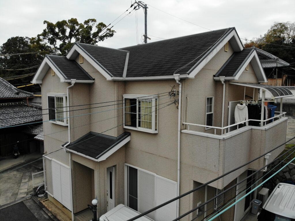 和泉市・泉大津市の外壁塗装・屋根塗装専門店ロードリバース3030