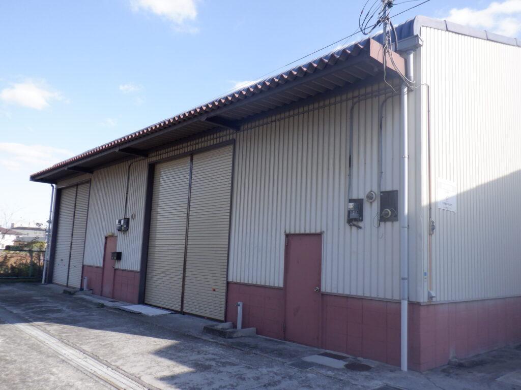 和泉市・泉大津市の外壁塗装・屋根塗装専門店ロードリバース2935