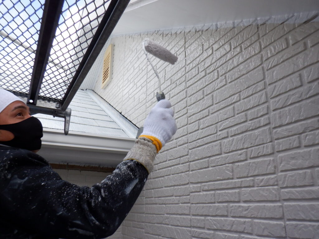 和泉市・泉大津市の外壁塗装・屋根塗装専門店ロードリバース2998