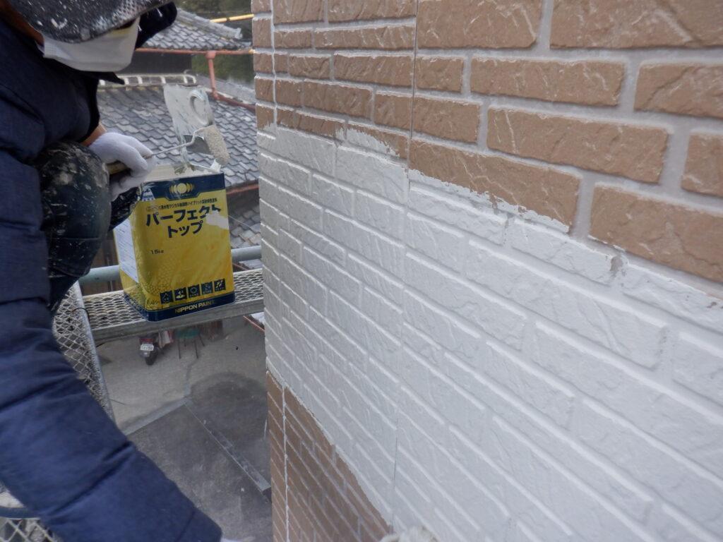 和泉市・泉大津市の外壁塗装・屋根塗装専門店ロードリバース3001
