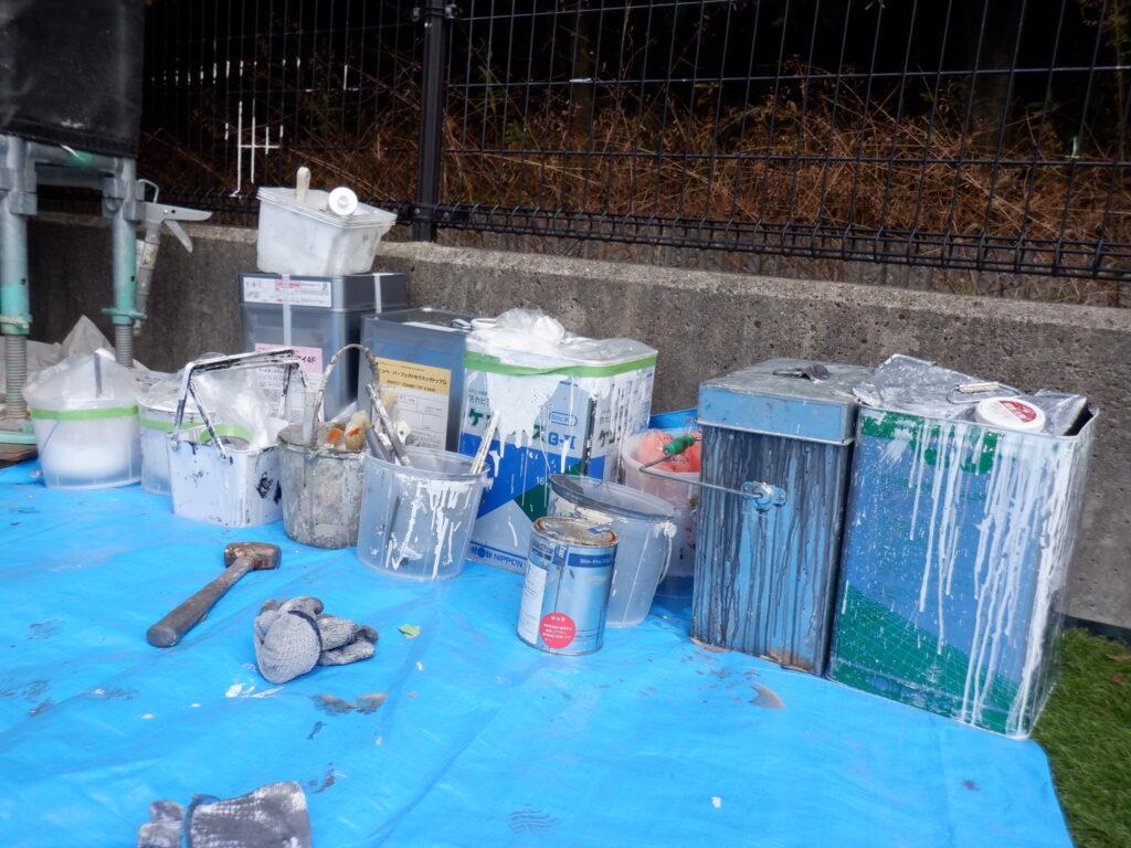和泉市・泉大津市の外壁塗装・屋根塗装専門店ロードリバース2947