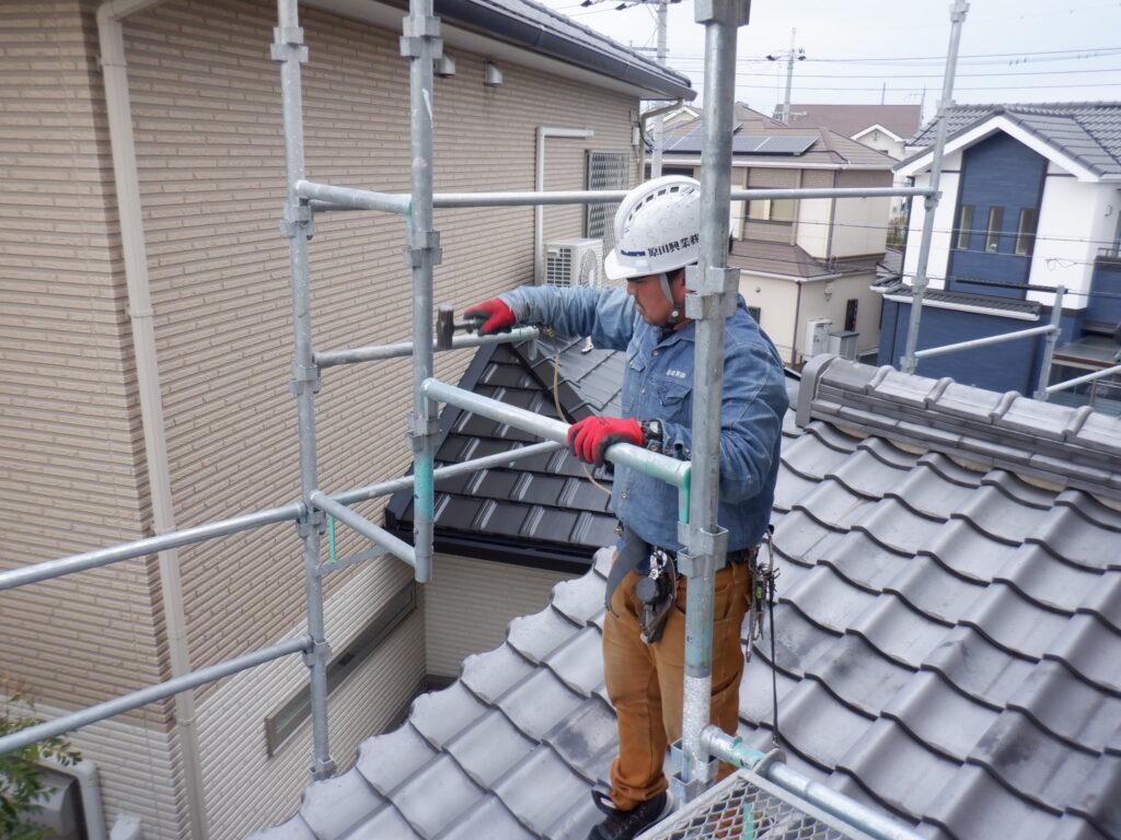 和泉市・泉大津市の外壁塗装・屋根塗装専門店ロードリバース2996