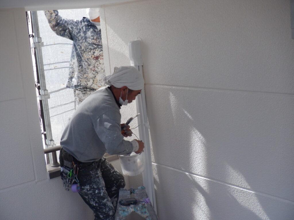 和泉市・泉大津市の外壁塗装・屋根塗装専門店ロードリバース3084