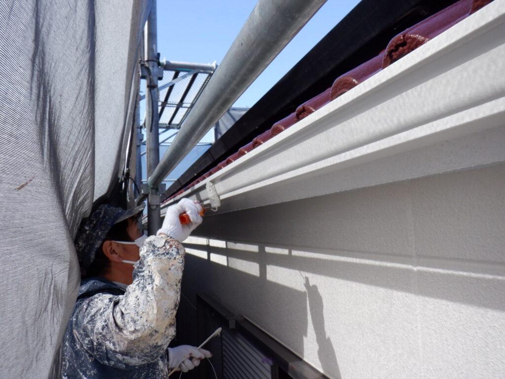 和泉市・泉大津市の外壁塗装・屋根塗装専門店ロードリバース3086