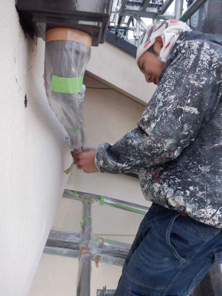 和泉市・泉大津市の外壁塗装・屋根塗装専門店ロードリバース3089