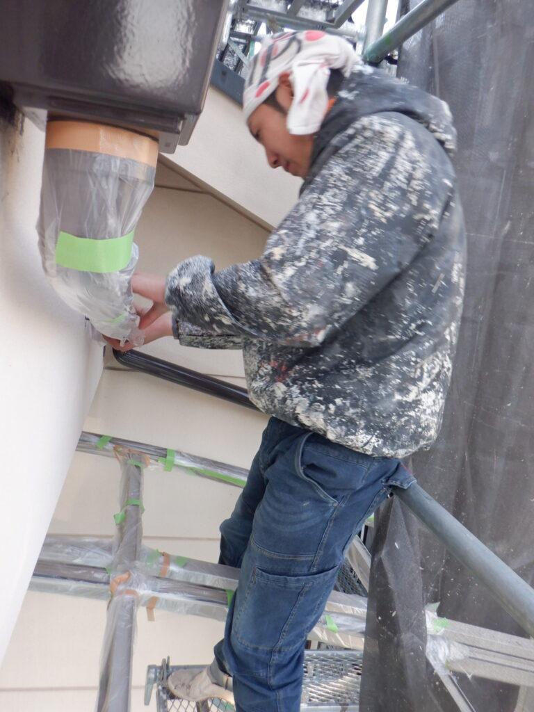 和泉市・泉大津市の外壁塗装・屋根塗装専門店ロードリバース3099