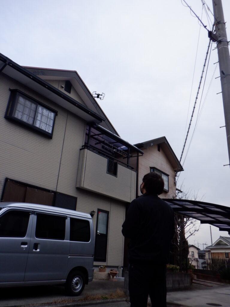 和泉市・泉大津市の外壁塗装・屋根塗装専門店ロードリバース3165