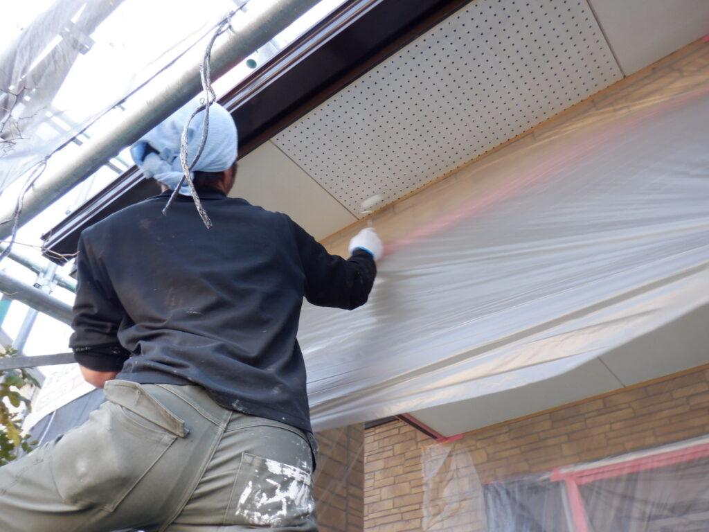和泉市・泉大津市の外壁塗装・屋根塗装専門店ロードリバース3163