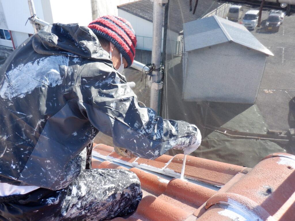 和泉市・泉大津市の外壁塗装・屋根塗装専門店ロードリバース3160