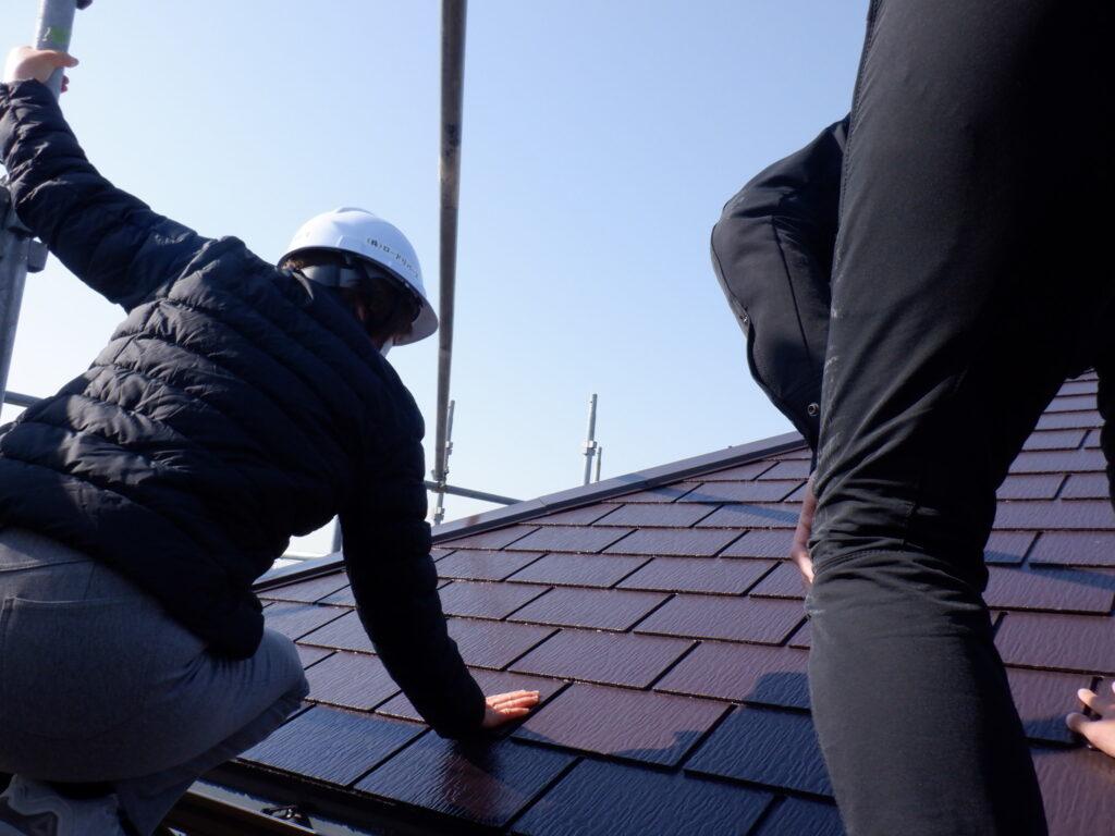 和泉市・泉大津市の外壁塗装・屋根塗装専門店ロードリバース31923