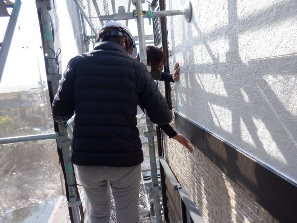 和泉市・泉大津市の外壁塗装・屋根塗装専門店ロードリバース3195