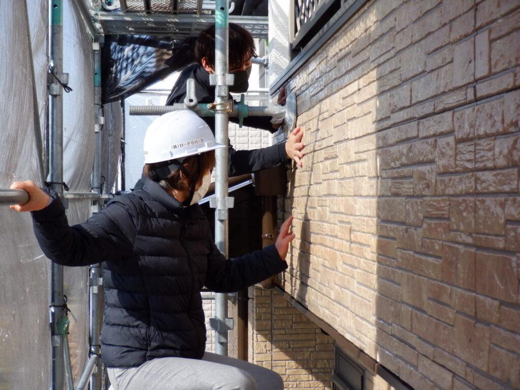 和泉市・泉大津市の外壁塗装・屋根塗装専門店ロードリバース3196
