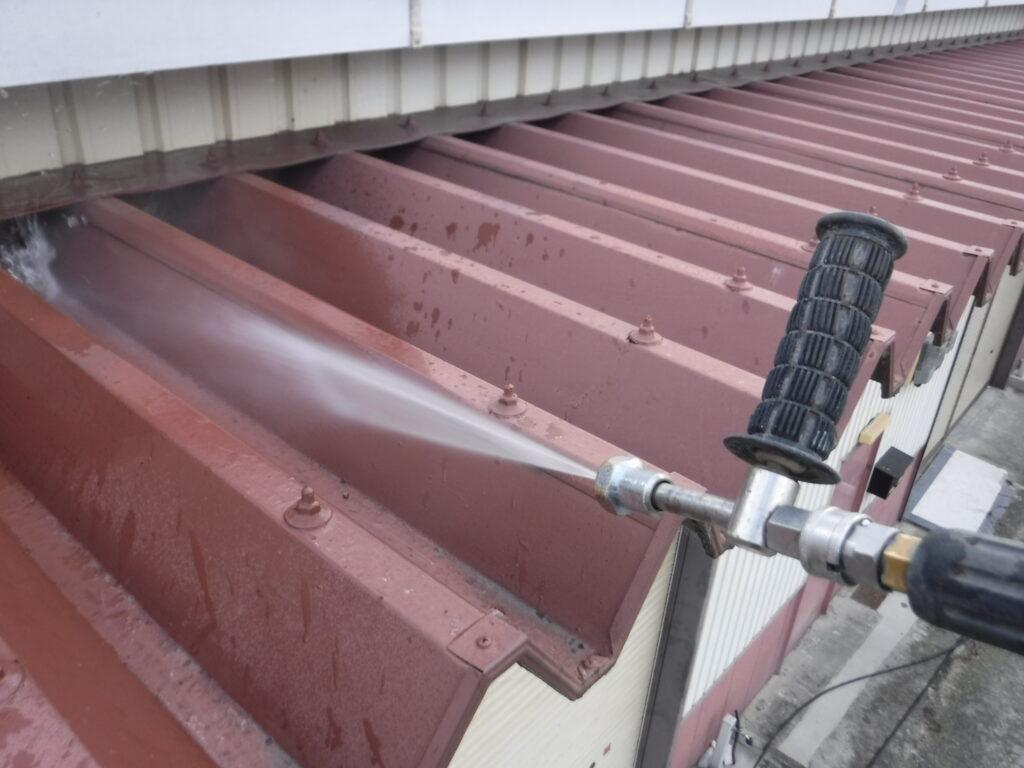 和泉市・泉大津市の外壁塗装・屋根塗装専門店ロードリバース2936
