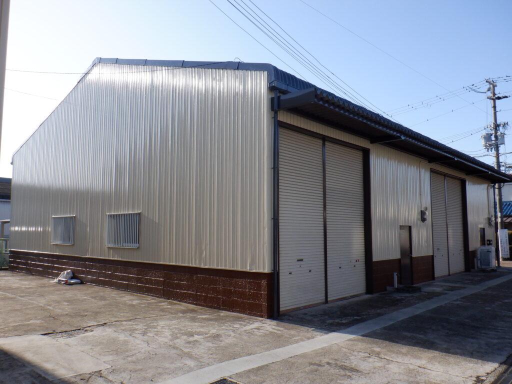 和泉市・泉大津市の外壁塗装・屋根塗装専門店ロードリバース2934