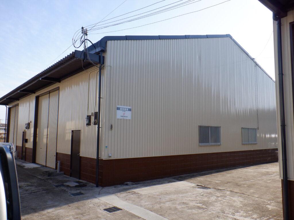 和泉市・泉大津市の外壁塗装・屋根塗装専門店ロードリバース2932