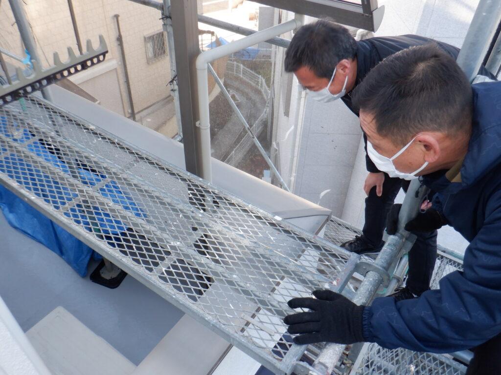 和泉市・泉大津市の外壁塗装・屋根塗装専門店ロードリバース2952