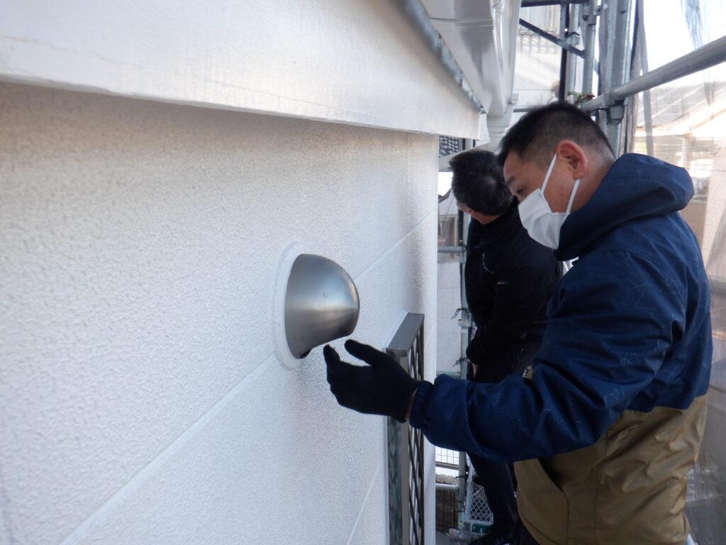 和泉市・泉大津市の外壁塗装・屋根塗装専門店ロードリバース2950