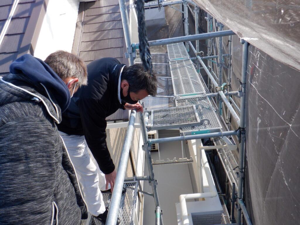 和泉市・泉大津市の外壁塗装・屋根塗装専門店ロードリバース3002