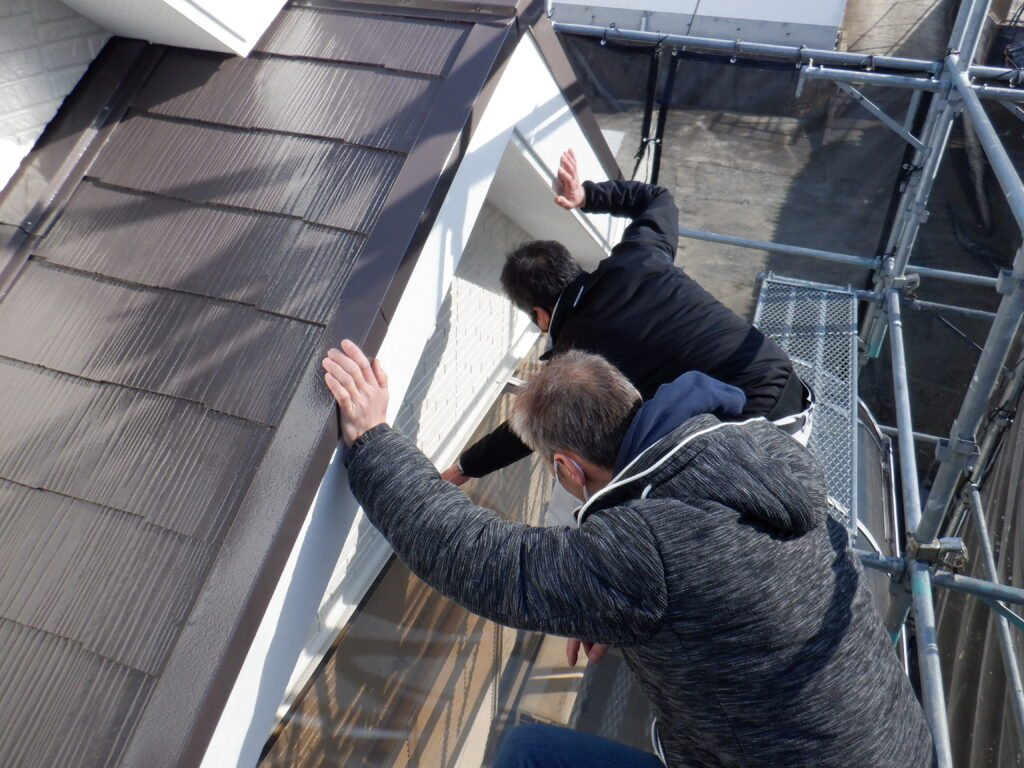 和泉市・泉大津市の外壁塗装・屋根塗装専門店ロードリバース3003