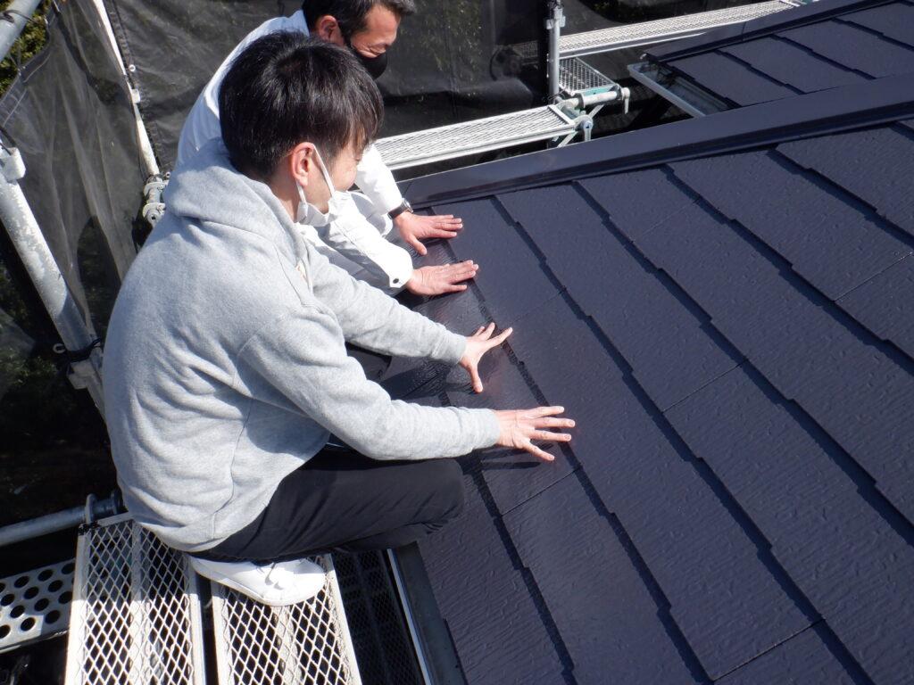 和泉市・泉大津市の外壁塗装・屋根塗装専門店ロードリバース3019
