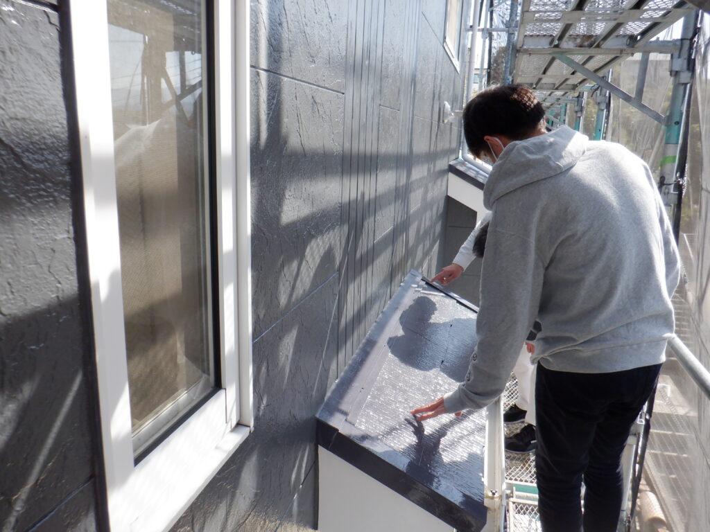 和泉市・泉大津市の外壁塗装・屋根塗装専門店ロードリバース3023