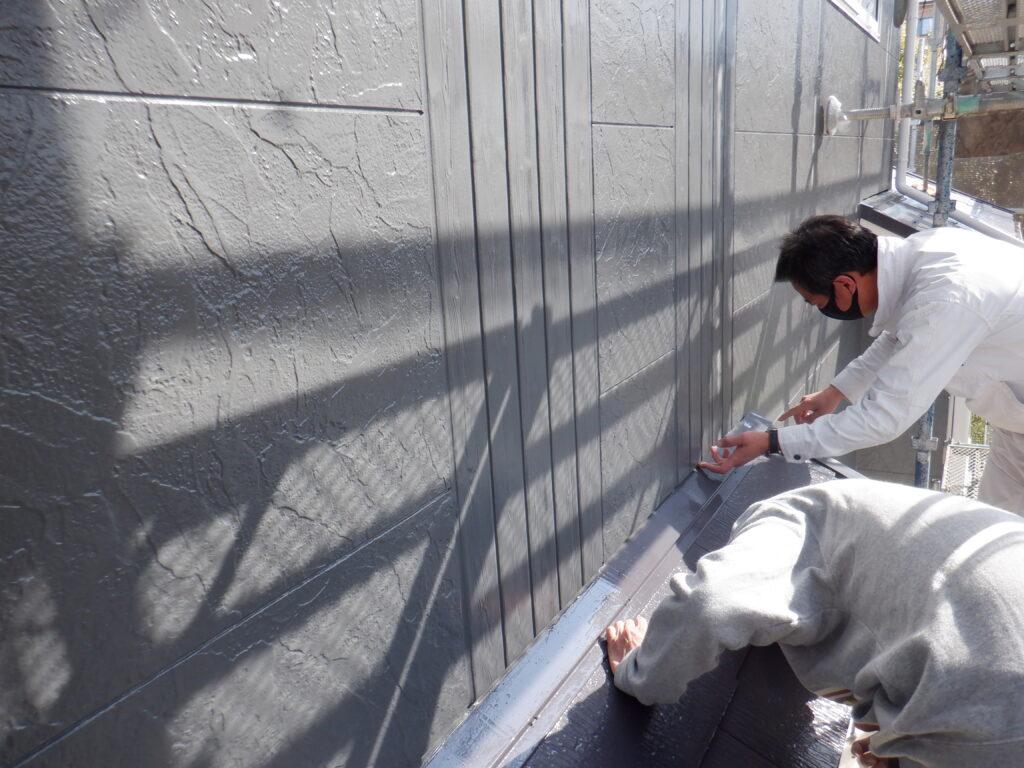 和泉市・泉大津市の外壁塗装・屋根塗装専門店ロードリバース3024
