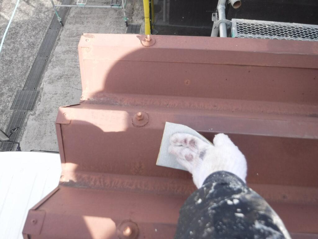 和泉市・泉大津市の外壁塗装・屋根塗装専門店ロードリバース2937
