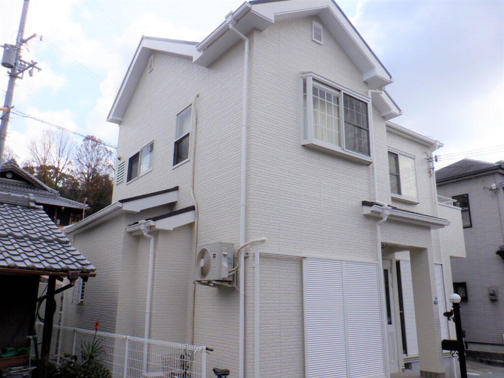 和泉市・泉大津市の外壁塗装・屋根塗装専門店ロードリバース3028
