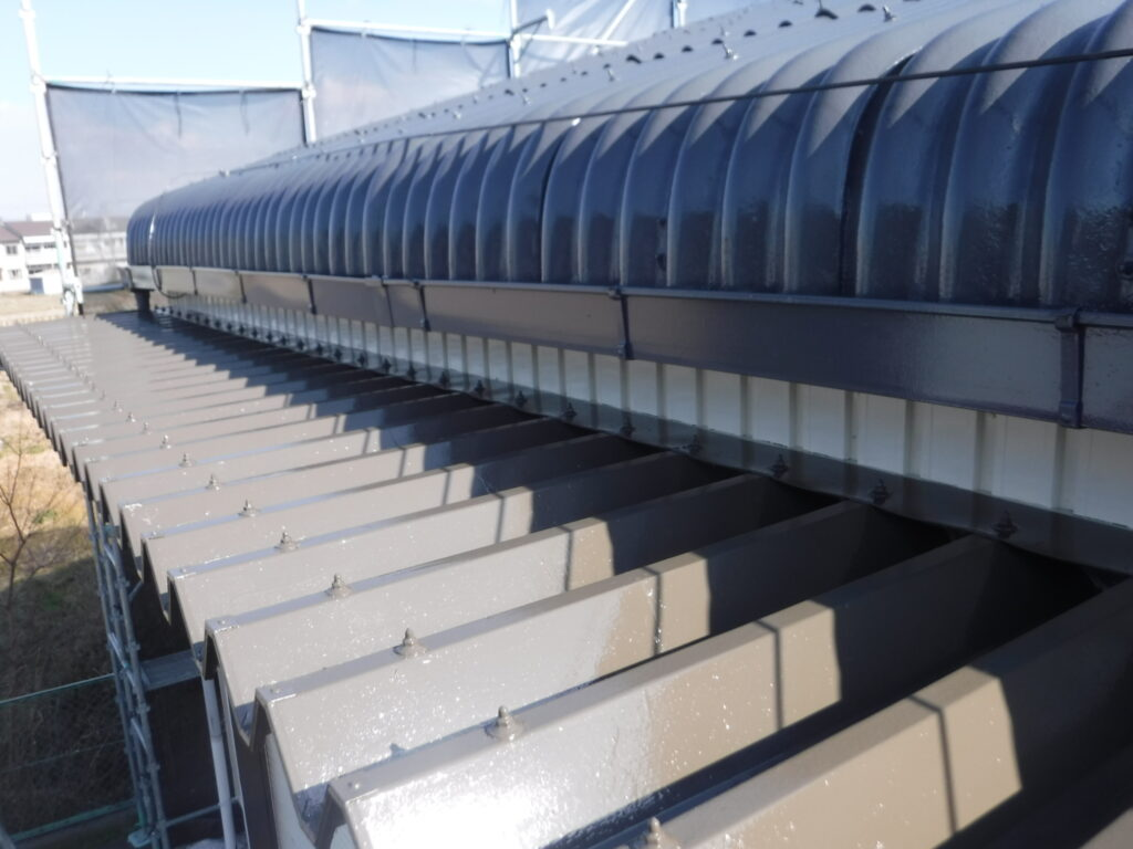 和泉市・泉大津市の外壁塗装・屋根塗装専門店ロードリバース2938