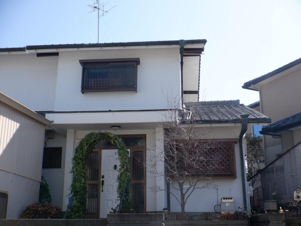 和泉市・泉大津市の外壁塗装・屋根塗装専門店ロードリバース3167