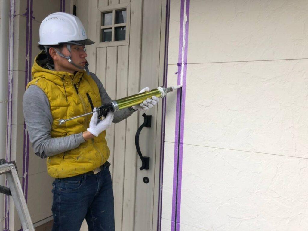 和泉市・泉大津市の外壁塗装・屋根塗装専門店ロードリバース3140