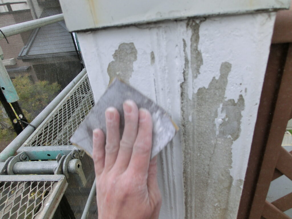 和泉市・泉大津市の外壁塗装・屋根塗装専門店ロードリバース3269