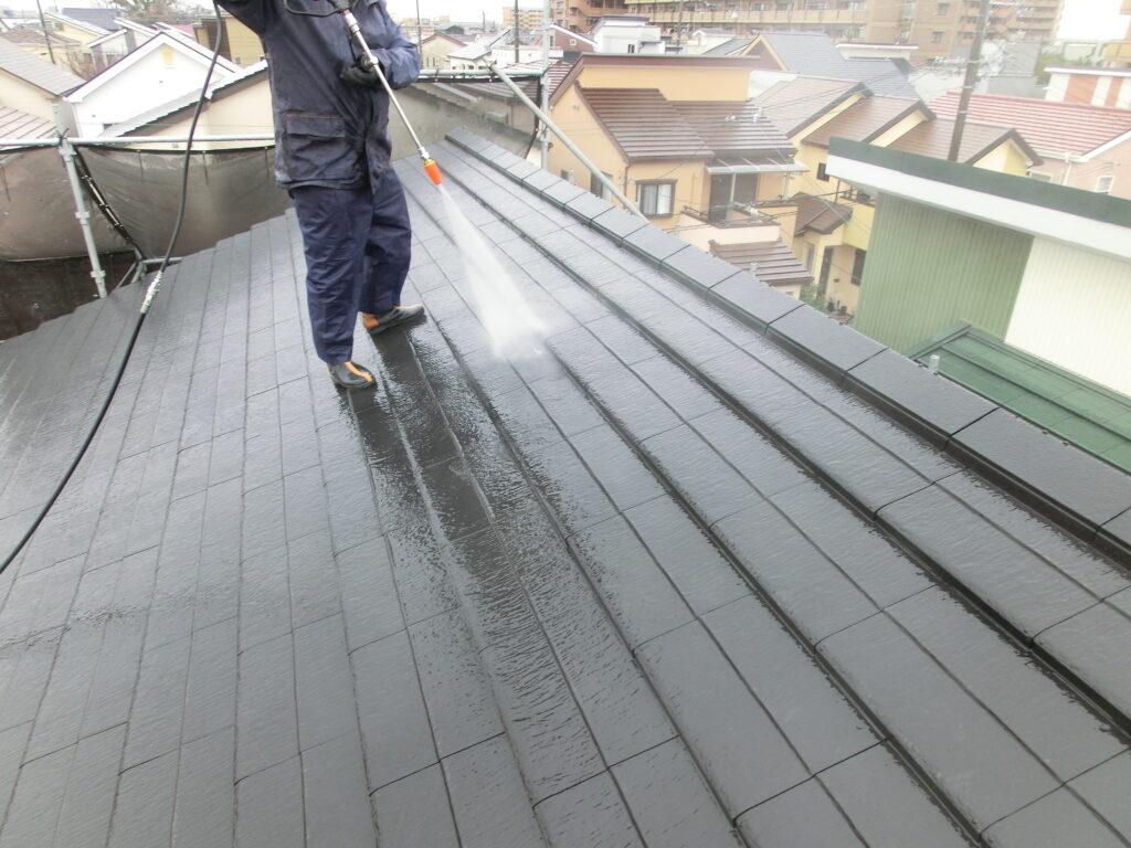 和泉市・泉大津市の外壁塗装・屋根塗装専門店ロードリバース3249