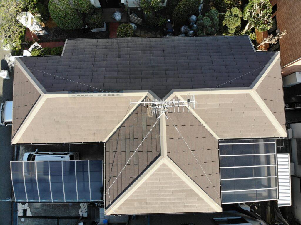 和泉市・泉大津市の外壁塗装・屋根塗装専門店ロードリバース3339