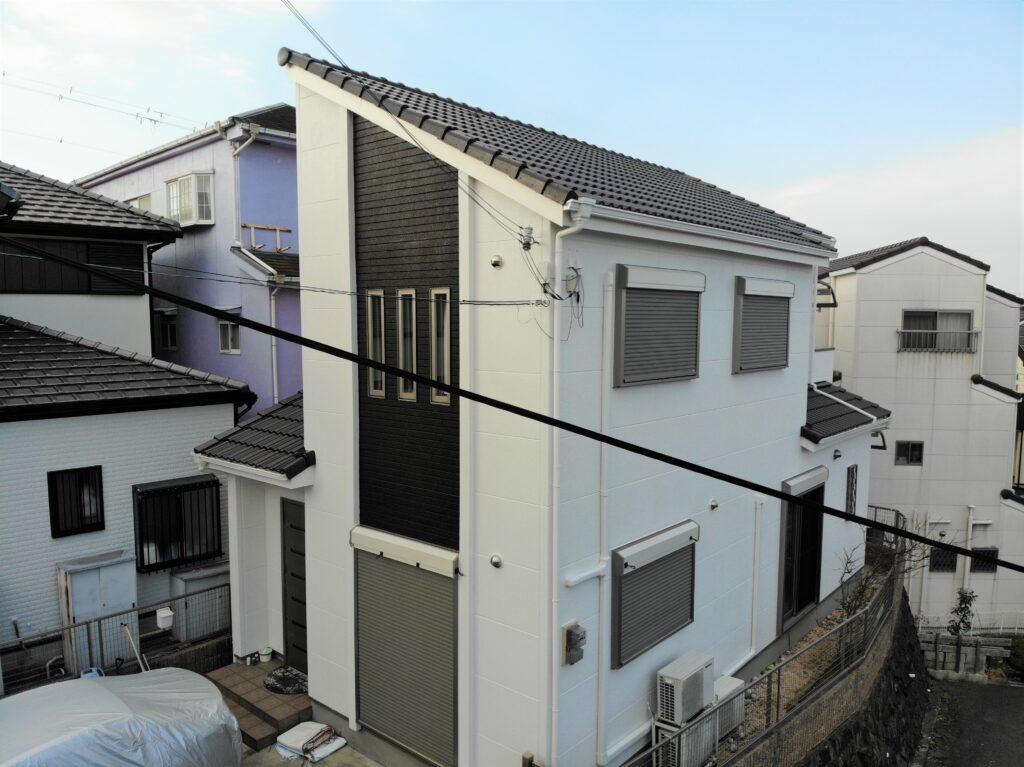 和泉市・泉大津市の外壁塗装・屋根塗装専門店ロードリバース3321