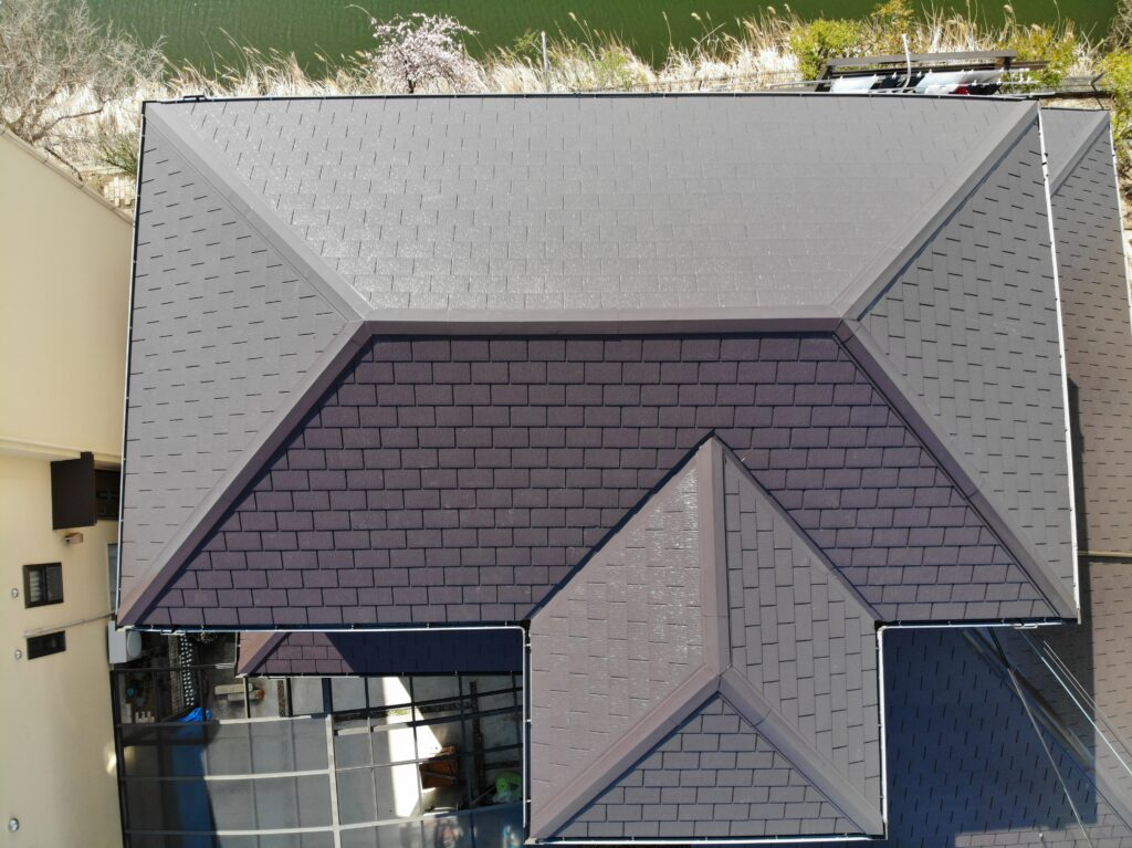 和泉市・泉大津市の外壁塗装・屋根塗装専門店ロードリバース3212