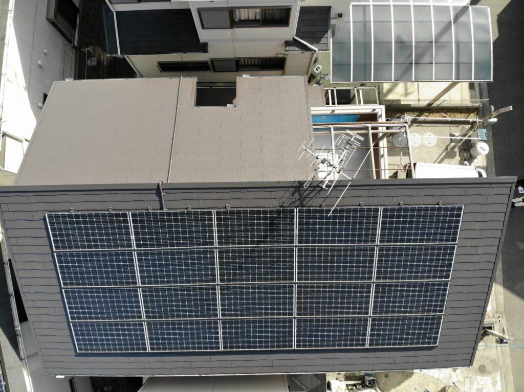 和泉市・泉大津市の外壁塗装・屋根塗装専門店ロードリバース3248