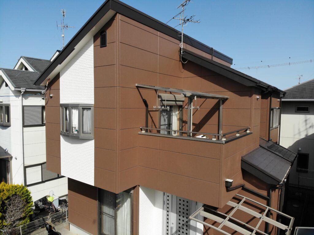 和泉市・泉大津市の外壁塗装・屋根塗装専門店ロードリバース3280