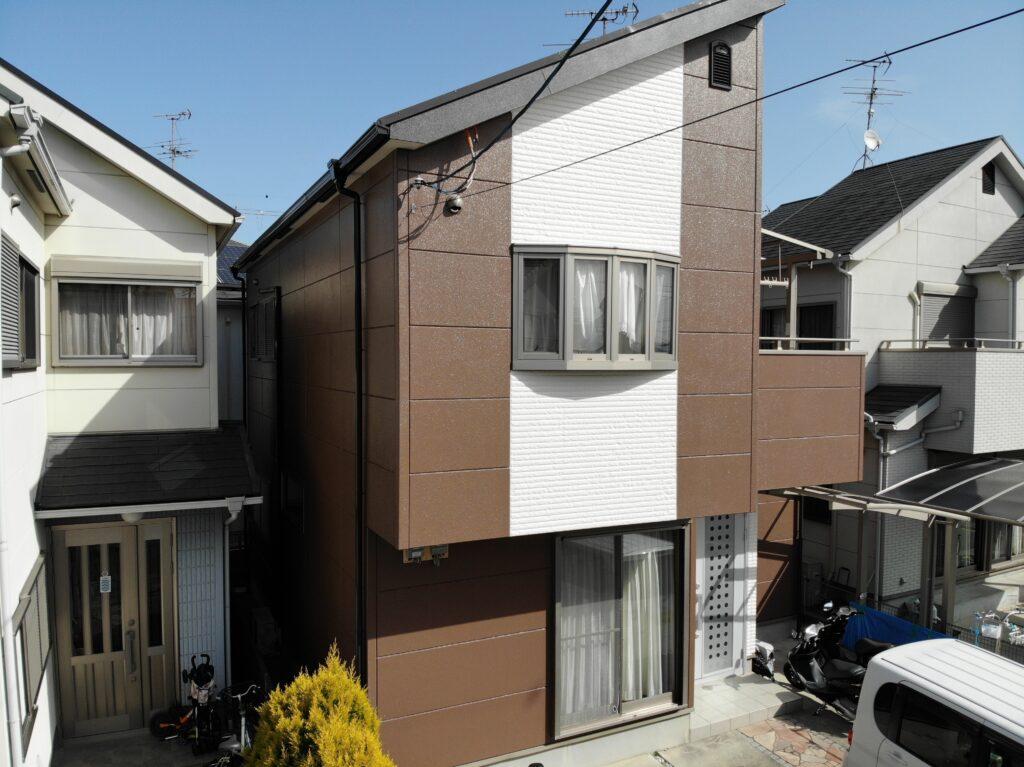 和泉市・泉大津市の外壁塗装・屋根塗装専門店ロードリバース3243
