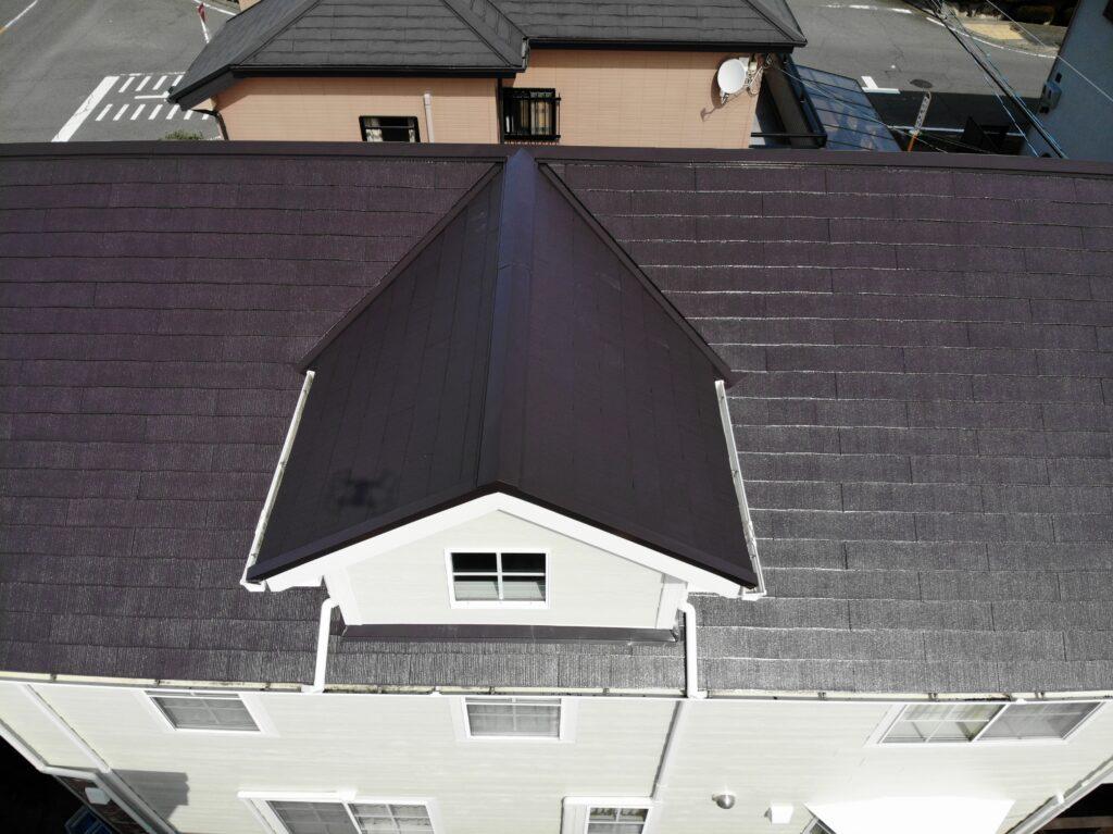 和泉市・泉大津市の外壁塗装・屋根塗装専門店ロードリバース3263