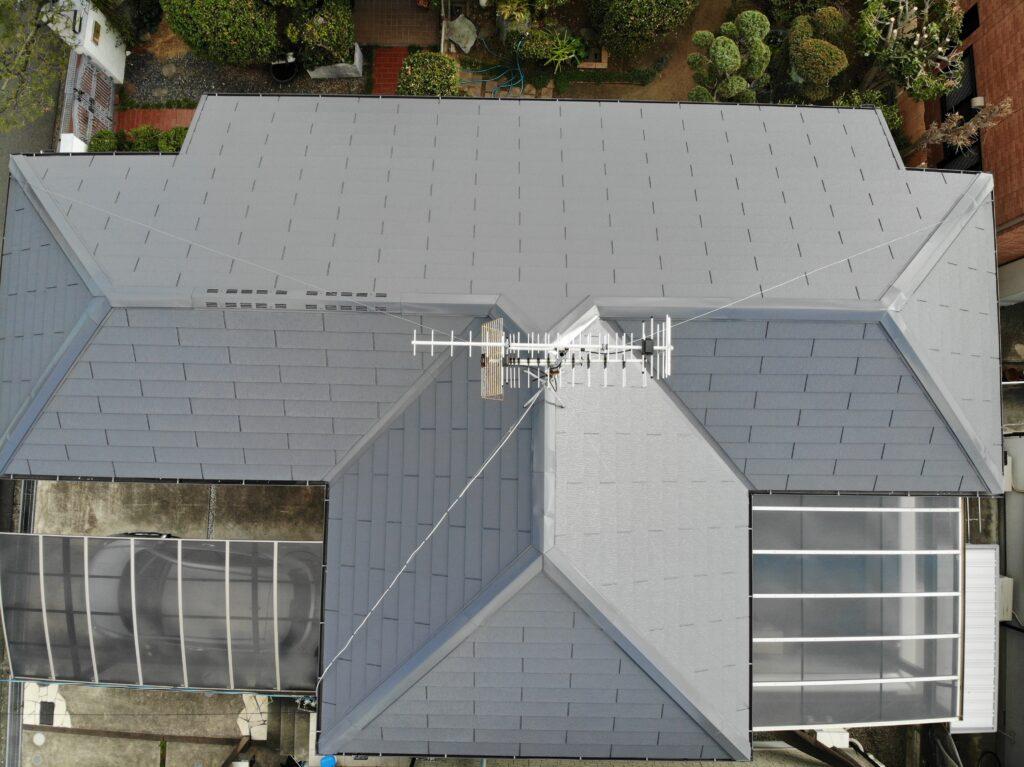和泉市・泉大津市の外壁塗装・屋根塗装専門店ロードリバース3282